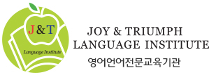 J&T English Languaget Institute